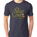 The Secret Cabal Gaming Podcast Tee Shirt Unisex T-Shirt