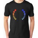 Health Bar Unisex T-Shirt