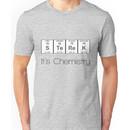 Sterek - It's Chemistry Unisex T-Shirt
