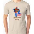 Captain prime's Original Energon Unisex T-Shirt