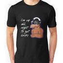 Daft punk Alf  Unisex T-Shirt