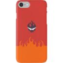 Kamina cape iPhone 7 Cases