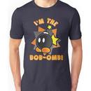 I'm the Bob-omb! Super Mario Unisex T-Shirt