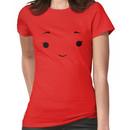 Red Umbrella Women's T-Shirt