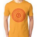 om mandala (liliom) Unisex T-Shirt