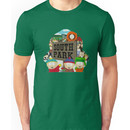 South Park Silhouette  Unisex T-Shirt