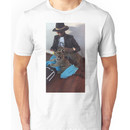 Young Thug Feeding Tigers Unisex T-Shirt