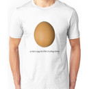 a nice egg Unisex T-Shirt