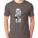 STORMTROOPERS ROCK YOU STAR WARS Unisex T-Shirt