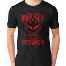Row Row FIGHT the POWER Unisex T-Shirt