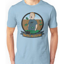 King of the Hill Inspired - Bobby Hill Self-Defense - That's My Purse - Bobby Hill Pa Unisex T-Shirt