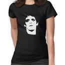 Lou Reed Women's T-Shirt