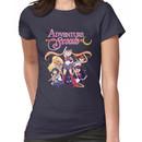 Adventure Scouts! Women's T-Shirt
