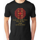 Let Go Your Earthly Tether - The Legend of Korra Unisex T-Shirt