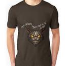 Cheshire Cat:Alice Madness Returns Unisex T-Shirt