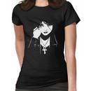 Comics Death Vertigo DC Sandman  Women's T-Shirt