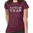 Once Upon a Time - Captain Swan Women's T-Shirt