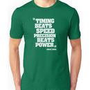 Conor McGregor - Precision [W] Unisex T-Shirt