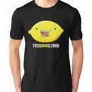 The gaming lemon Unisex T-Shirt