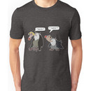 Vultures - I dunno what do you wanna do? Unisex T-Shirt