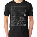How scientists see the world [dark] Unisex T-Shirt