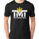 TMT The Manny Pacquiao Team by AiReal Apparel Unisex T-Shirt