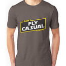 Flying Advice Unisex T-Shirt