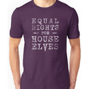 Rights for Elves Unisex T-Shirt