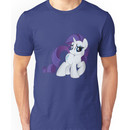 Rarity Tshirt (My Little Pony: Friendship is Magic) Unisex T-Shirt