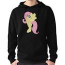 Fluttershy Hoodie (My Little Pony: Friendship is Magic) Hoodie (Pullover)