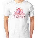 I Got This Unisex T-Shirt