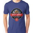 Skull Splitter Ale Unisex T-Shirt