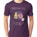 Spider Bake Sale - Undertale Unisex T-Shirt