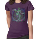 Goddess Tara Women's T-Shirt