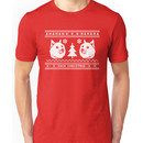 Doge Ugly Christmas Sweater Unisex T-Shirt