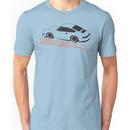 Porsche 964 Graphic Unisex T-Shirt