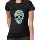 Skull: Mage: The Awakening Women's T-Shirt