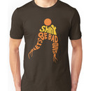 Shiny, Let's Be Bad Guys Unisex T-Shirt