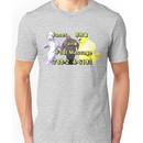 Jones BBQ and Foot Massage Unisex T-Shirt