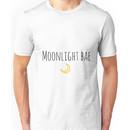 Moonlight Bae - Ariana Grande (Emoji Version) Unisex T-Shirt