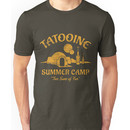 Tatooine Summer Camp Unisex T-Shirt