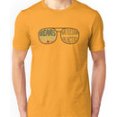 The Office Jim as Dwight Quote Unisex T-Shirt