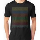 In Rainbows (color) Unisex T-Shirt