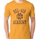 Fresh Prince Bel-Air Academy Basketball Shirt Unisex T-Shirt