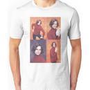 Dr. Spencer Reid 3 Unisex T-Shirt