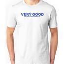 VERY GOOD BUILDING & DEVELOPMENT CO. (Parks & Recreation) Unisex T-Shirt