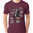 Delsin Rowe Quotes Unisex T-Shirt