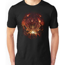 Chrono Trigger: Fire Rains from the Heavens [Chronicles of Time] Unisex T-Shirt