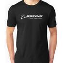 Boeing Aircraft Logo Unisex T-Shirt