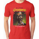 Goosebumps - Night of The Living Dummy Unisex T-Shirt